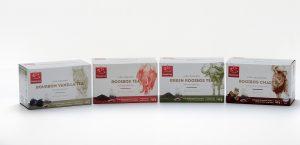 100% Organic 20 Teabags