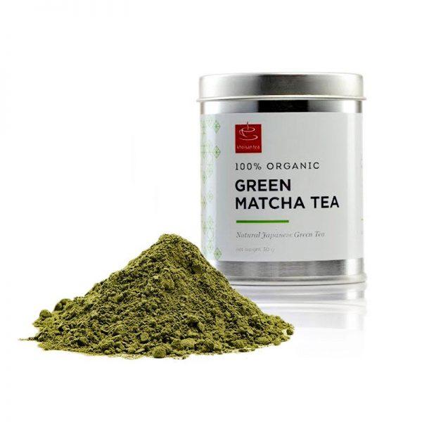 Khoisan Green Matcha Powder