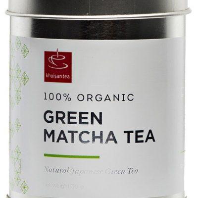 Khoisan Green Matcha