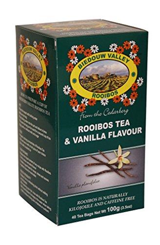 Biedouw Rooibos Vanilla