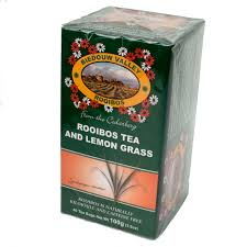 Biedouw Lemongrass and Rooibos