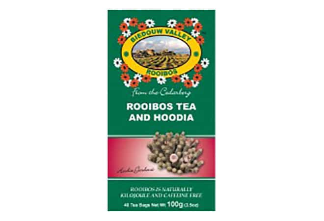 Biedouw Valley Rooibos Hoodia And Rooibos The Tea Journey