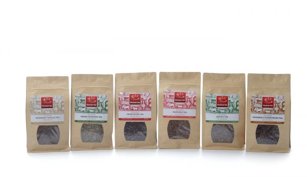Khoisan Herbal Range loose 200g