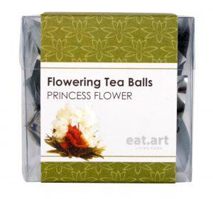 Eat Art Flowering Tea Ball Princess Flower