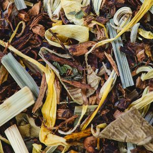 Lady Bonins Teatox Leaves