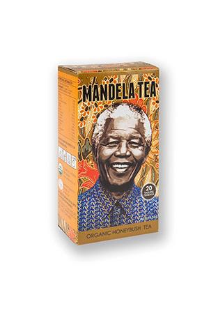 Mandela Tea honeybush