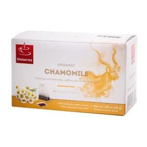 Khoisan Organic Chamomile Box