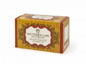 SCTC Honeybush rooibos tea