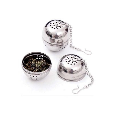 Stainless Steel tea ball infuser 45mm