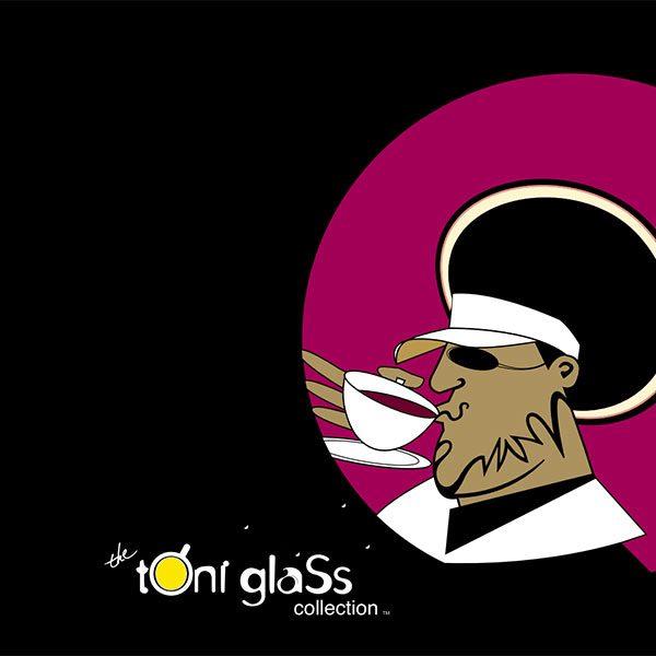 Toni Glass