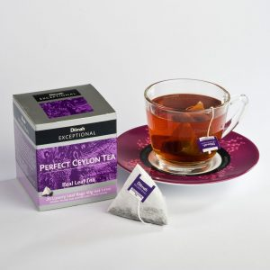 dilmah exceptional perfect ceylon cup