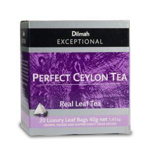 dilmah exceptional perfect ceylon tea