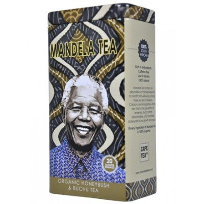 mandela tea honeybush buchu tin