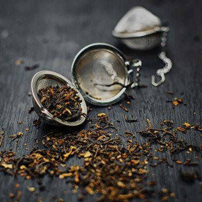 Teawares