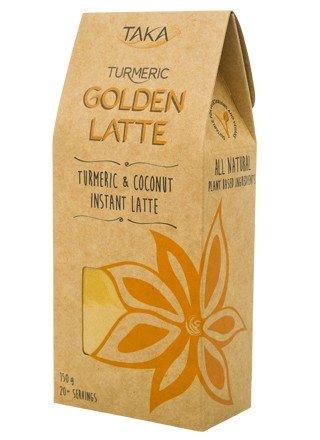 taka turmeric golden latte