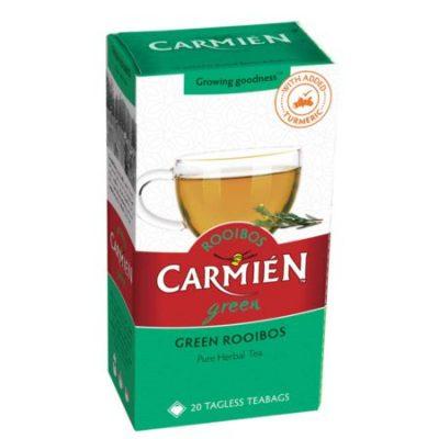 Carmien Green