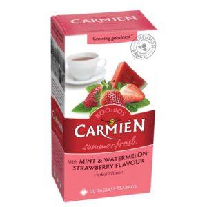 Carmien Summerfresh