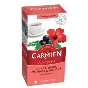 Carmien Super Fruit