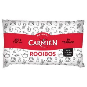 Carmien natural Rooibos 200g Pouch