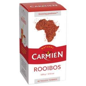 Carmien Natural Rooibos