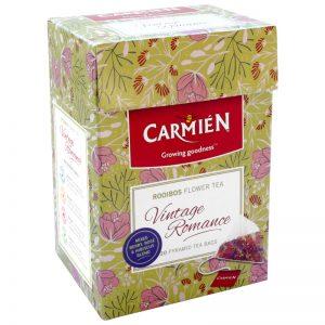 carmien vintage romance box - 20