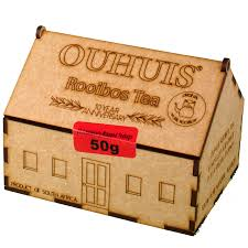OuHuis Rooibos House