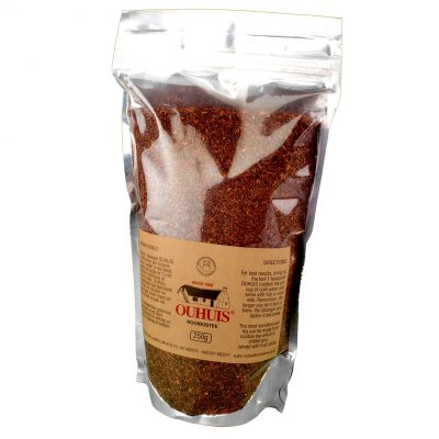 Ouhuis Rooibos Natural loose leaf