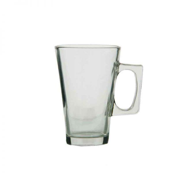 Regent - Glass Victory Mug 240ml