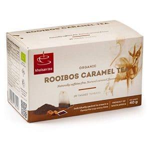 Khoisan - Organic Rooibos Caramel