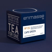 Enmasse Cape Green