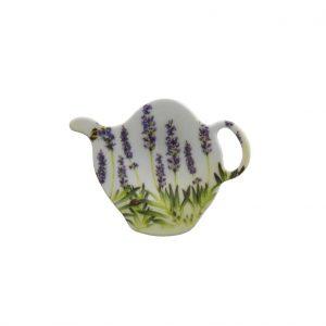Tea Bag Holder Lavender