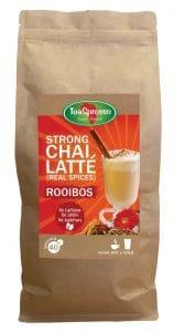Teaspresso Chai-Latte