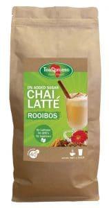 TeaSpresso Sugar-Free-Chai