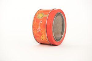 ape Honeybush Tea Company - Rooibos round tin