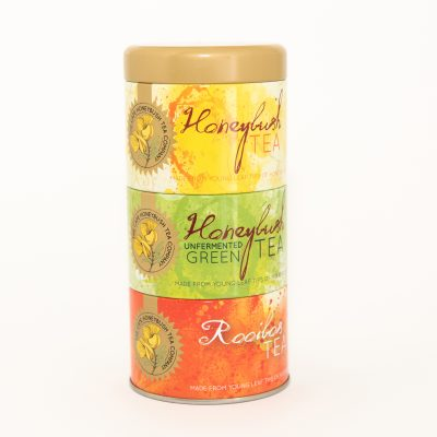 Cape Honeybush Tea - Triple Pack