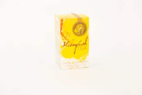 Cape Honeybush Tea - Honeybush Box