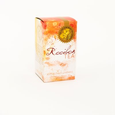 Cape Honeybush Tea Company - Rooibos Box