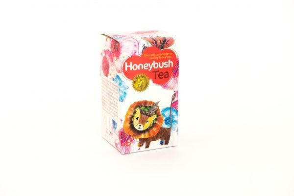 Cape Honeybush Tea - Childrens Honeybush 2