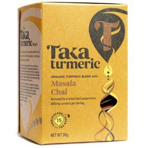 Taka Turmeric Masala Chai