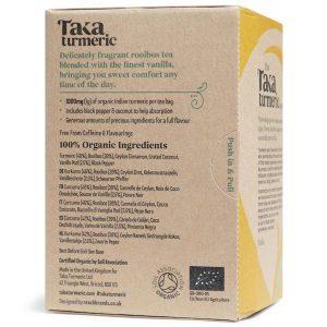 Taka_Turmeric_Rooibos_Vanilla back box