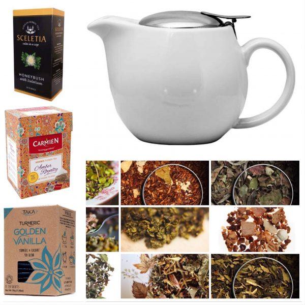 9 Month The Tea Journey Subscription
