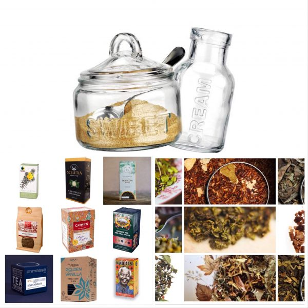 6 month The Tea Journey Subscription