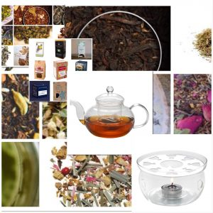 12 month tea subscription