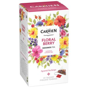 Floral Berry