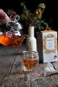 Carmien Citrus Chai