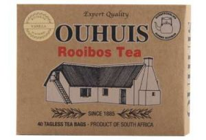 ouhuis-vanilla-rooibos-tea-100g