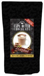 teaspresso hazelnut hot chocolate 1kg