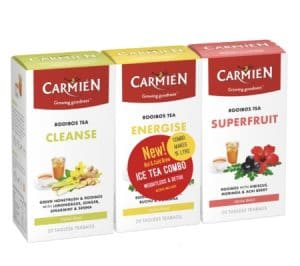 Iced Tea Weightloss combo