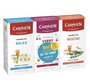 Carmien wellness Combo