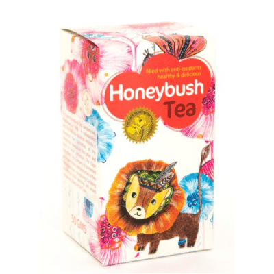 Kids honeybush tea